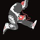 BASE JUMP.. by Chris Goodwin