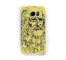 Leonardo da Vinci - Souvenir from Italy Samsung Galaxy Case/Skin