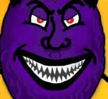 Brulinger Raison Hell Sticker