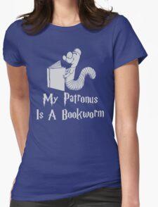 My Patronus is a bookworm T-Shirt