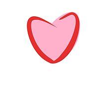 Love Heart by stevekb