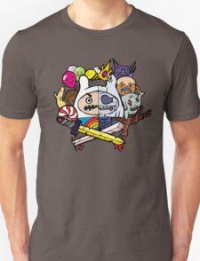 Calling All Adventurers! T-Shirt