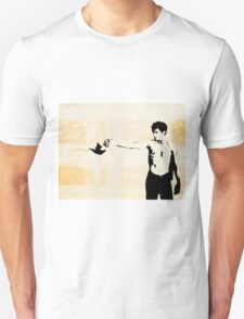 Tea-time with Travis T-Shirt