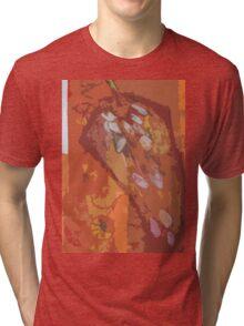 Red Hot Chili Pepper Tri-blend T-Shirt