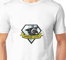 Diamond Jehuty Unisex T-Shirt