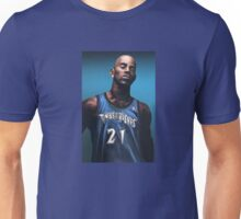 Old School Garnett  Unisex T-Shirt