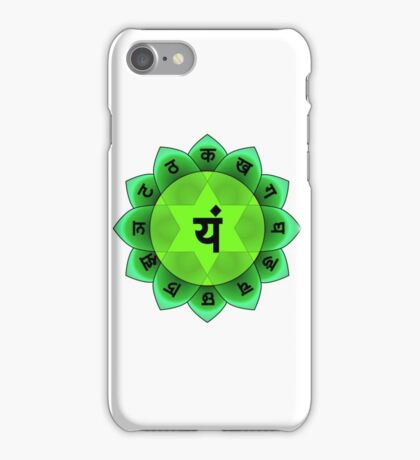Beautiful Spiritual Mandala iPhone Case/Skin