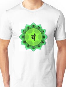 Beautiful Spiritual Mandala Unisex T-Shirt