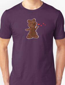 My Better Half - Bear (left) T-Shirt