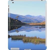 Glen Strathfarrar iPad Case/Skin