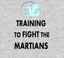 Training to fight the Martians  Tank Top