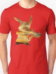 Pikachu used Thunderbolt T-Shirt