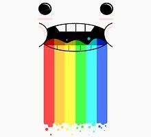 Rainbow Vomit Unisex T-Shirt