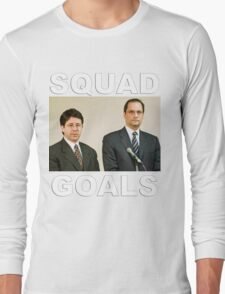 Dean Strang & Jerry Buting - Making a Murderer T-Shirt