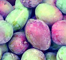 mangoes by studiobuenaonda
