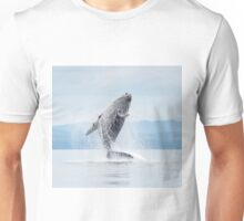 I Can Fly! Unisex T-Shirt