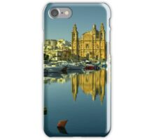 Valletta Reflected  iPhone Case/Skin