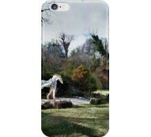 Ghost Horse iPhone Case/Skin