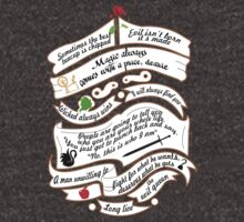 OUAT quotes. by KsuAnn