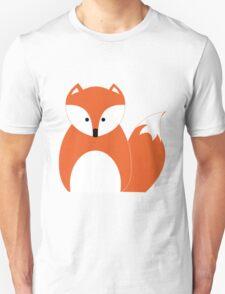 Minimal fox T-Shirt