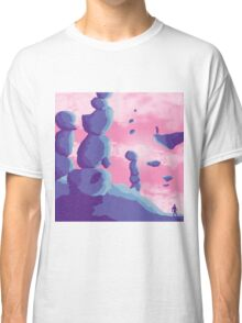 Chill Space Rock Classic T-Shirt