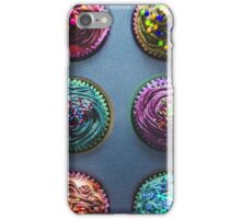 Cupcake Party iPhone Case/Skin