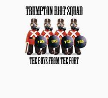 TRUMPTON RIOT SQUAD Unisex T-Shirt