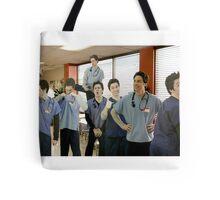 JD x7 Tote Bag