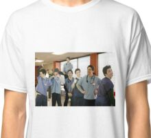 JD x7 Classic T-Shirt