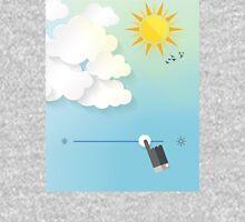 Adjust the weather Unisex T-Shirt