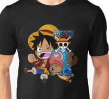 LUFFI COOPER - ONE PIECE Unisex T-Shirt