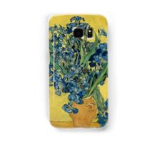 Vincent Van Gogh - Irises, May 1890 - 1890 Samsung Galaxy Case/Skin