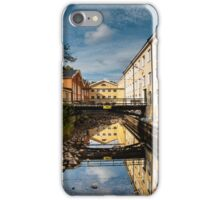 Reflection #1 iPhone Case/Skin