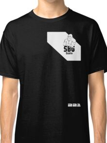 Conor McGregor Fight Camp - SBG Dublin (check artist notes for limited edition link)  Classic T-Shirt