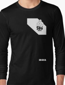 Conor McGregor Fight Camp - SBG Dublin (check artist notes for limited edition link)  Long Sleeve T-Shirt