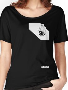 Conor McGregor Fight Camp - SBG Dublin (check artist notes for limited edition link)  Women's Relaxed Fit T-Shirt