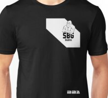Conor McGregor Fight Camp - SBG Dublin (check artist notes for limited edition link)  Unisex T-Shirt