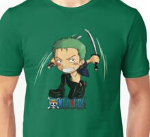 RORONOA ZORO - ONE PIECE Unisex T-Shirt