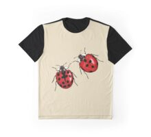Ladybirds Graphic T-Shirt