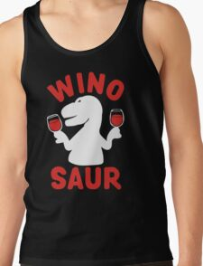 Wine Dinosaur Winosaur T-Shirt