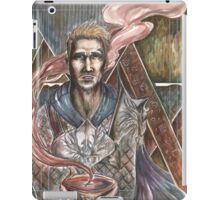 Knight of Cups iPad Case/Skin