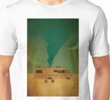 breaking bad bus Unisex T-Shirt
