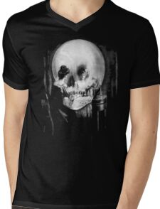 All is Vanity Mens V-Neck T-Shirt