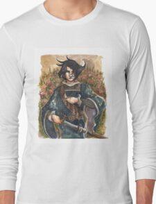 Sabriel, the Abhorsen Long Sleeve T-Shirt