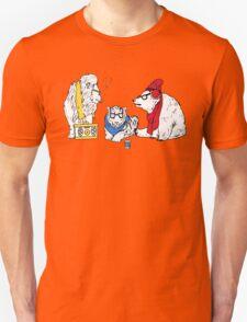 Underground Zoo 2.0 T-Shirt