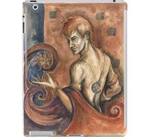 The Sorcerer iPad Case/Skin