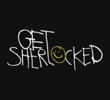 Get Sherlocked by kuiwi