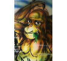Loo--king at You!!  Photographic Print