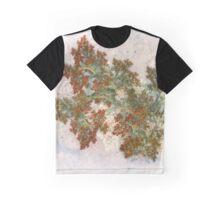 Winter Haiku Graphic T-Shirt
