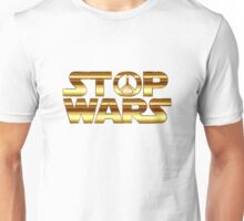 Star Wars Peace Hippie Unisex T-Shirt